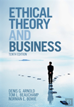 Bertrand.pt - Ethical Theory And Business 10 Ed