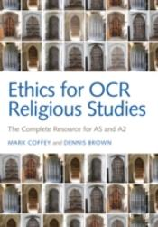 Ethics For Ocr Religious Studies
