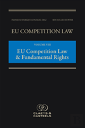 Eu Competition Law