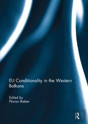 Eu Conditionality In The Western Balkans