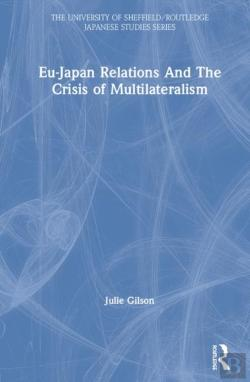Bertrand.pt - Eu-Japan Relations And The Crisis Of Multilateralism