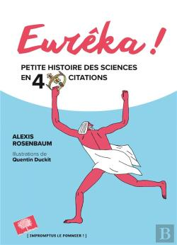 Bertrand.pt - Eureka ! Sciences En 40 Citations Célèbres