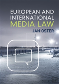 Bertrand.pt - European And International Media Law