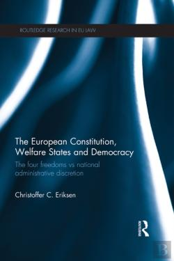 Bertrand.pt - European Constitution, Welfare States And Democracy