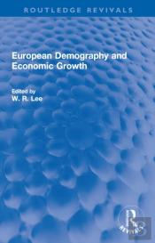 European Demography And Economic Growth
