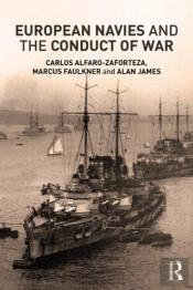 European Navies And The Conduct Of War