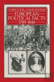 European Political Facts 1789-1848