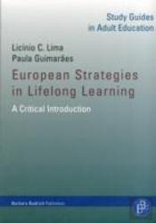 European Strategies In Lifelong Learning