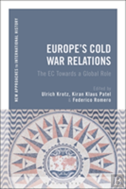 Bertrand.pt - Europe'S Cold War Relations