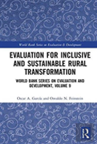 Evaluation For Inclusive And Sustainable Rural Transformation