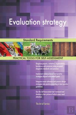 Bertrand.pt - Evaluation Strategy Standard Requirements