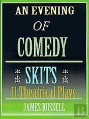 Evening Of Comedy Skits
