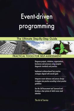 Bertrand.pt - Event-Driven Programming The Ultimate Step-By-Step Guide