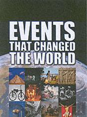 Events That Changed The World