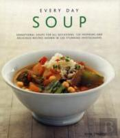 Every Day Soup