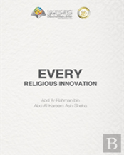 Every Religious Innovation Hardcover Edition