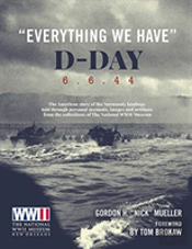 'Everything We Have': D-Day 6.6.44