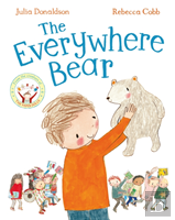 Everywhere Bear Pb