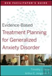 Evidence-Based Treatment Planning For Co-Occurring Disorders Dvd Facilitator'S Guide