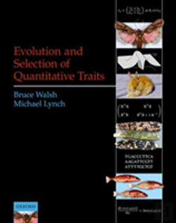Bertrand.pt - Evolution And Selection Of Quantitative Traits