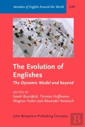 Evolution Of Englishes