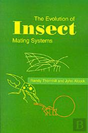 Evolution Of Insect Mating Systems