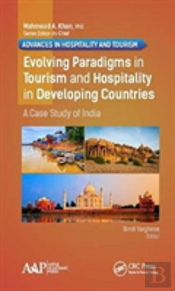 Evolving Paradigms In Tourism And H