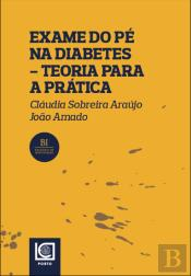 Exame do Pé na Diabetes
