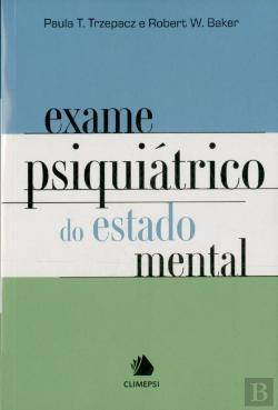 Bertrand.pt - Exame Psiquiátrico do Estado Mental