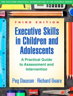 Bertrand.pt - Executive Skills In Children And Adolescents, Third Edition