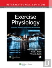 Exercise Physiology 8e Int Edition