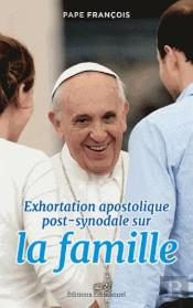 Exhortation Apostolique Post-Synodale