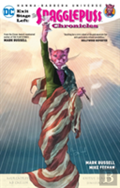 Exit Stage Left The Snagglepuss Chronicles