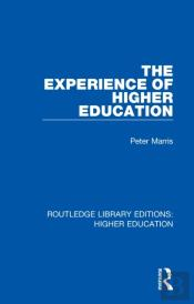 Experience Of Higher Education
