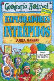 Exploradores Intrépidos