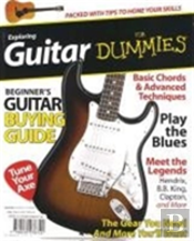 Exploring The Guitar For Dummies