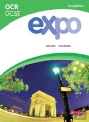 Expo Ocr Gcse French Foundationstudent Book