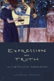 Expression And Truth