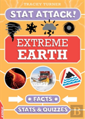 Extreme Earth Facts, Stats And Quizzes