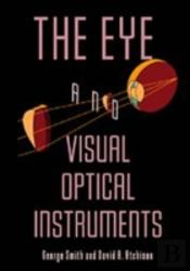Eye And Visual Optical Instruments