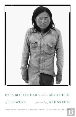 Bertrand.pt - Eyes Bottle Dark With A Mouthful Of Flowers