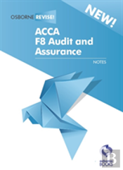 F8 Audit And Assurance