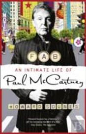 Fab The Life Of Paul Mccartney
