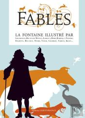Fables, La Fontaine Illustre