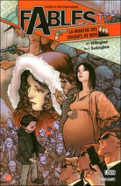 Fables T.5