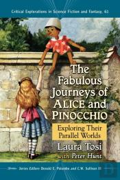 Fabulous Journeys Of Alice And Pinocchio