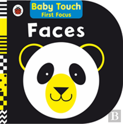 Bertrand.pt - Faces: Baby Touch First Focus