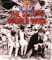 Fact Cat: History: The Second World War