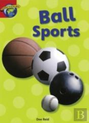 Fact World Stage 1: Ball Sports