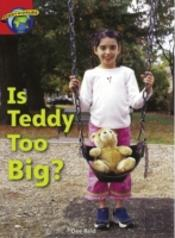 Fact World Stage 1: Is Teddy Too Big?
